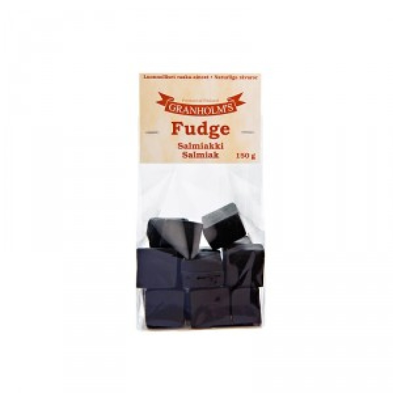 Granholm's Fudge