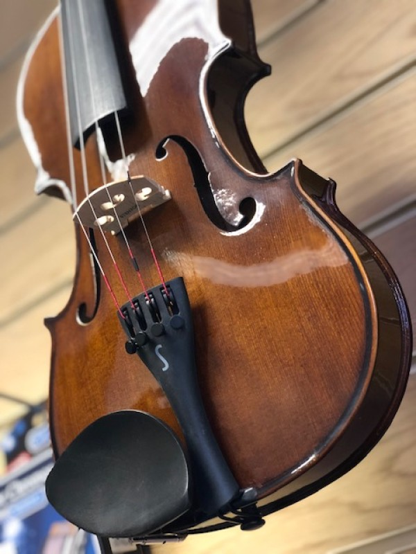 Stentor Student II outfit 4/4 violin
