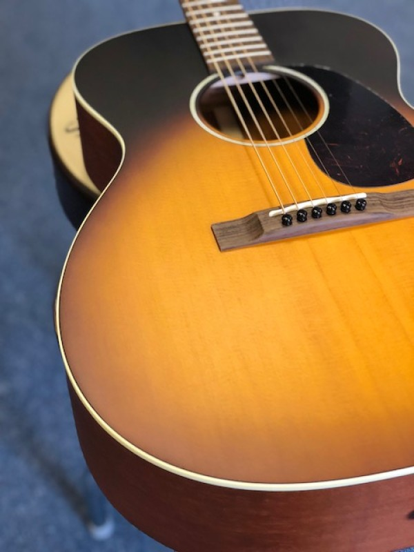 MARTIN 00017W WHISKEY SUNSET