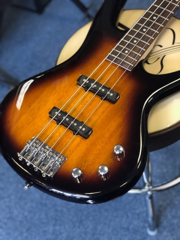 IBANEZ GSR 180 BS BROWN S'BURST