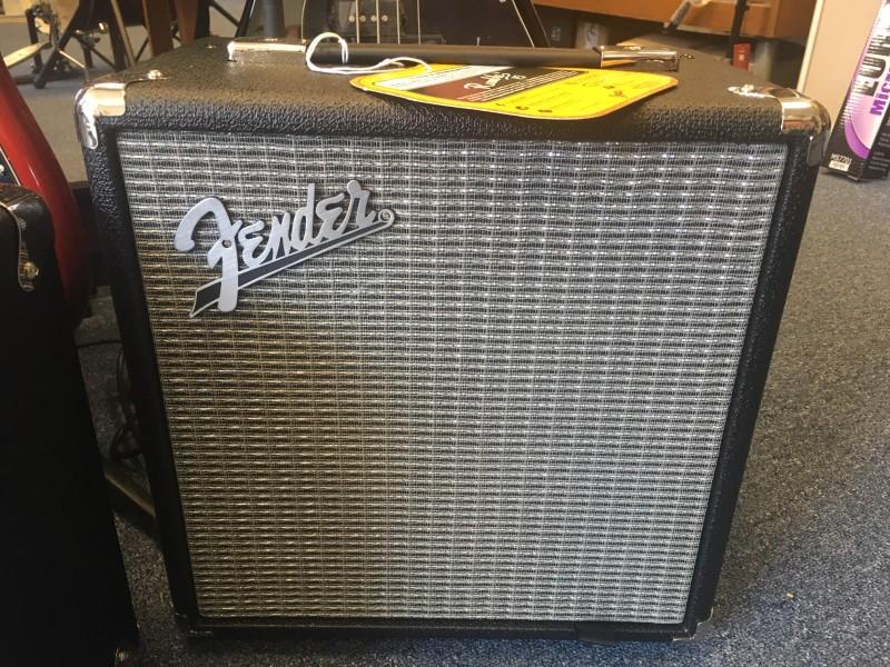 Fender Squier PJ Bass Guitar Complete Pack Black