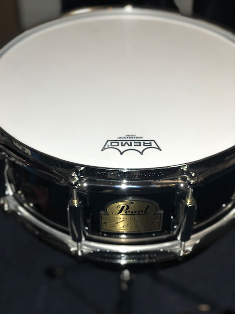 """Pearl 14"""" Chad Smith Snare Drum"""