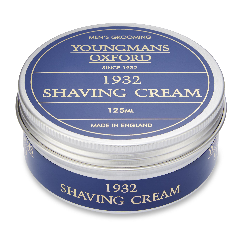 1932 Shaving Cream