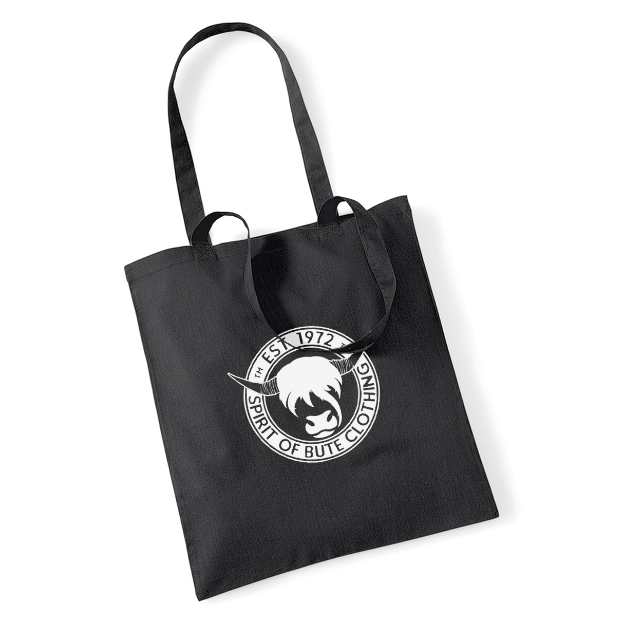 Spirit of Bute Clothing Tote