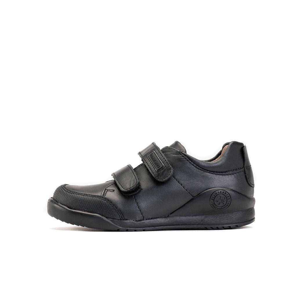 School shoes BIOMECANICS BOYS 161104