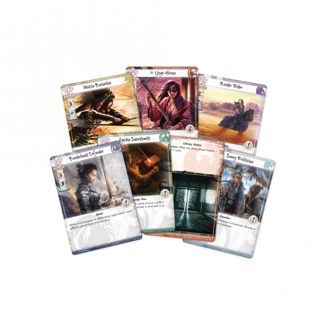 Legend of the Five Rings The Card Game - Core Set