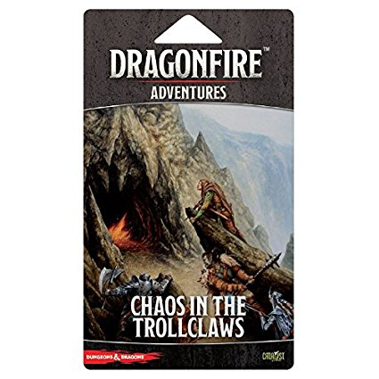 Dragonfire Adventure Pack