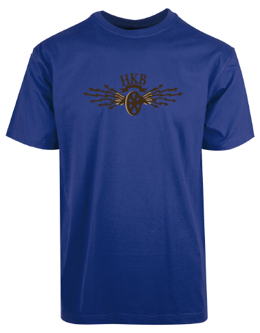 T-skjorte, Holmenkolbanen