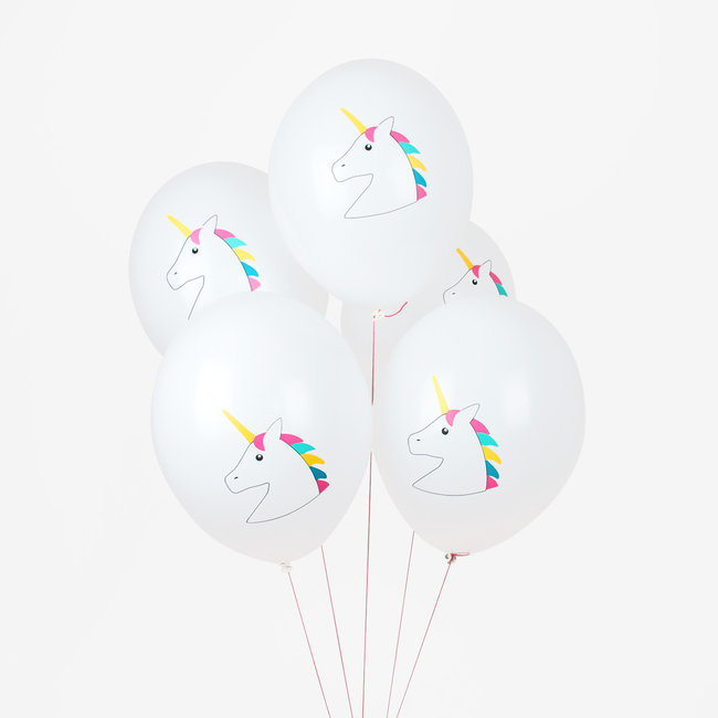 My Little Day Balloons