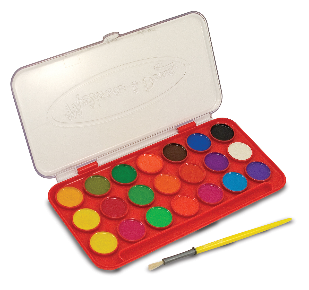 Deluxe Watercolour Set