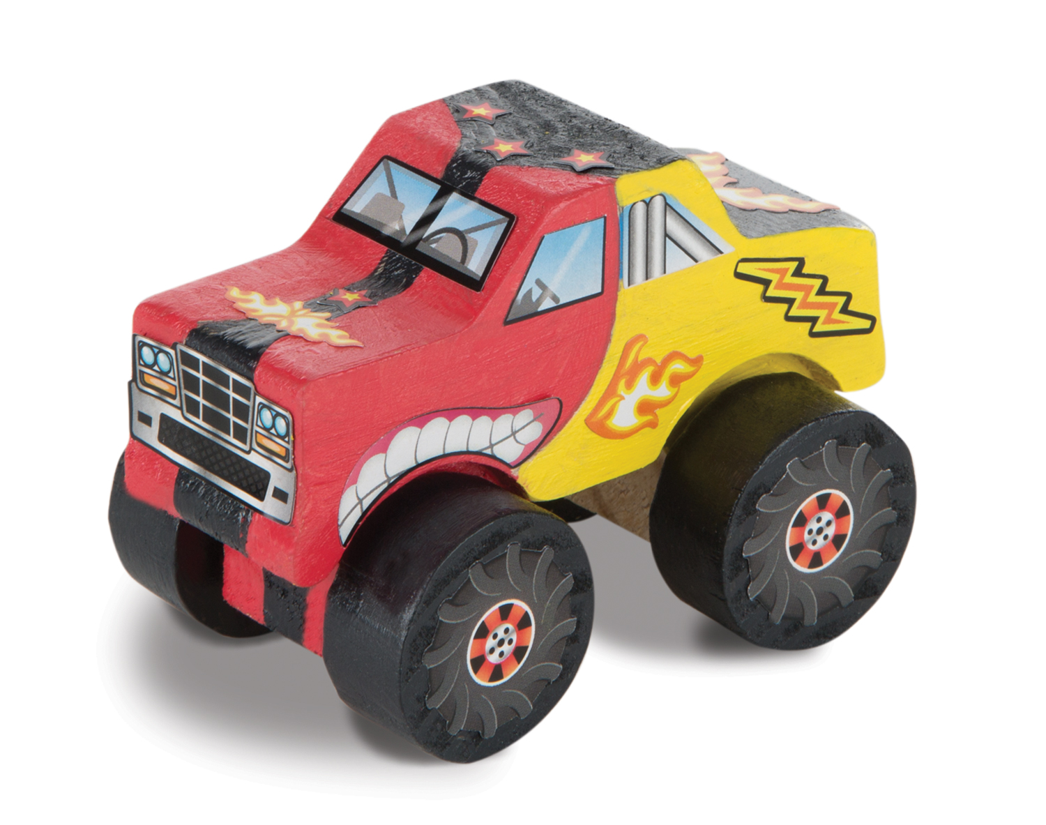 DYO Monster Truck