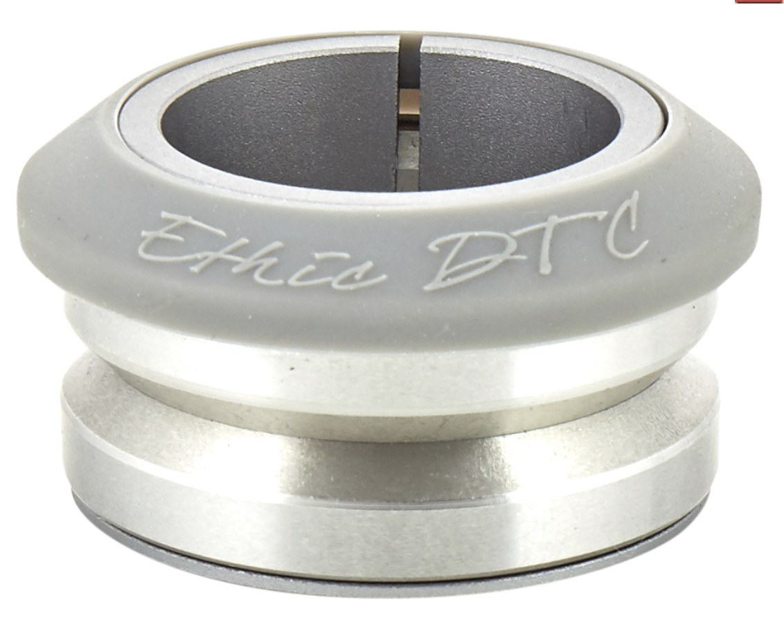 Ethic DTC Silicon Integrated