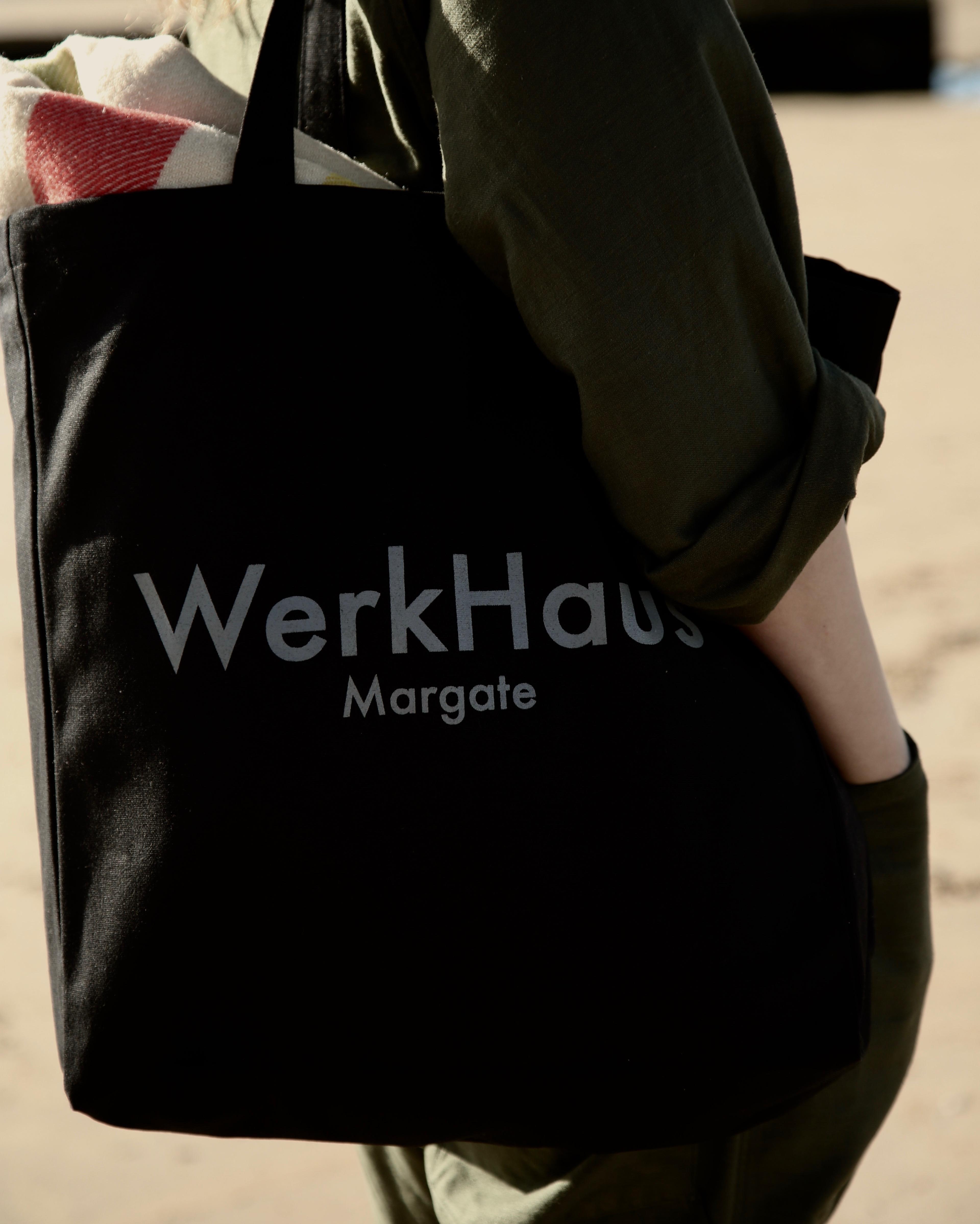 WerkHaus Margate Tote