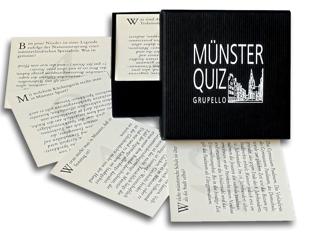 Münster Quiz