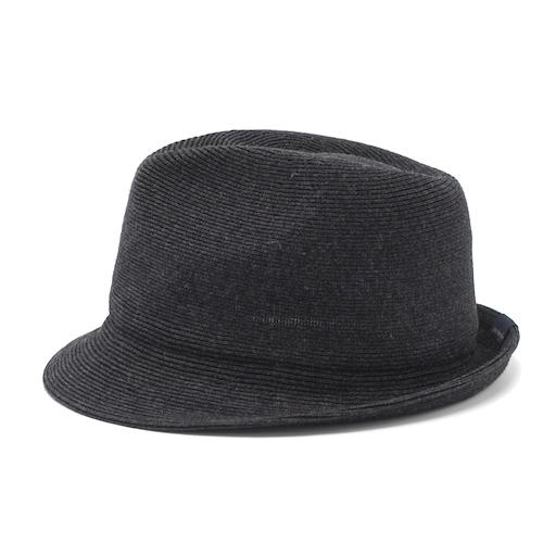Kangol Cotton Rib Arnold - Washed black