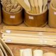 "Barbosa  ""Artesanato em bambu"""