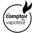Le Comptoir du Vapoteur et France cartouches