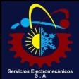 SEM - SERVICIOS ELECTROMECANICOS