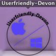 Userfriendly Devon