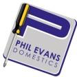 Phil Evans Domestics