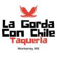 LA GORDA CON CHILE