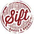 SIFT BAKES & BREWS