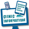 AZOULAY AUDREY - Clinic' Informatique