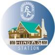 Hindås Station, bygdegårdsförening