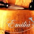 EMILIA LTD/BIANCA MORA