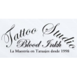 Tattoo Studio Blood Inkh