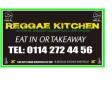 Reggae Kitchen