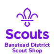 Banstead District Scout Shop