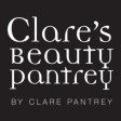 Clare's beauty pantrey
