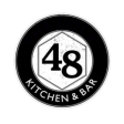 No 48 kitchen and bar/murillos restaurant