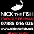 Nick Sutherton t/a Nick the Fish