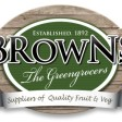 BROWNS OF BEVERLEY