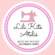 Lili Kits Ateliê - Arte em tecido