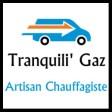 EURL TRANQUILI' GAZ