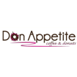"Don-Appetite ""Coffee & Donuts"""