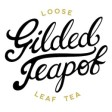The Gilded Teapot