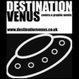 Destination Venus Comics
