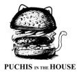 PUCHIS IN THE HOUSE
