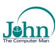 John The Computer Man