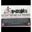 Discount Perfumes & Aftershaves LTD