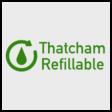 Thatcham Refillable