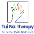 Tuina Therapy by Peter Radowicz