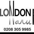 LONDON NARU KOREAN DELI (Naruter Limited)