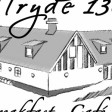 Tryde 1303: B&B - Café - Galleri