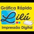 Bureau de serviços gráficos e impressão digital