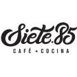 Siete.85 cafe+cocina